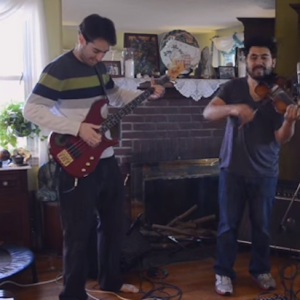 You Should Listen To This Spectacular Violin Cover Of Katy Perry's 'Roar'