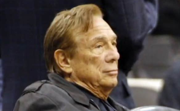 Donald Sterling via YouTube