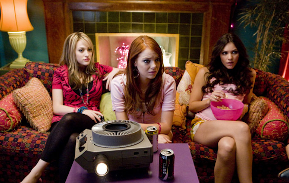 5 Things You'll Miss About Living In A Sorority House (And 5 Things You Won't)