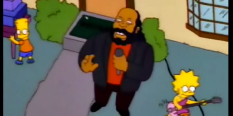Springfieldpalooza: Counting Down The Best Musical Guest Stars On TheSimpsons