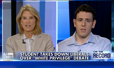Check Your Privilege? Check Your Definition: On The Princeton Student Who's Fed Up