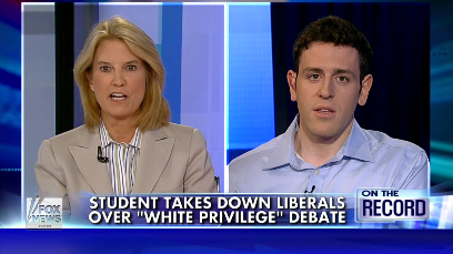 Check Your Privilege? Check Your Definition: On The Princeton Student Who's FedUp