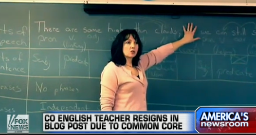 My Resignation Letter Went Viral: Why I Wrote About How Our Public Schools Are Failing OurKids