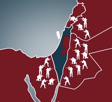 This YouTube Video Explains The Israeli-Palestinian Conflict (In Case You Don't Get It)