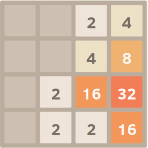 10 Things I've Learned From Playing 2048