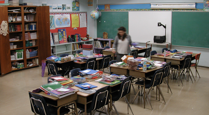 13 Painfully True Things All Teachers Wish They CouldSay