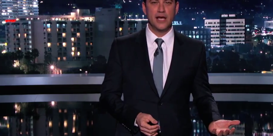 Jimmy Kimmel Asks Mothers About The One Shocking Thing Their Kids Don't Know About, And The Answers AreHilarious