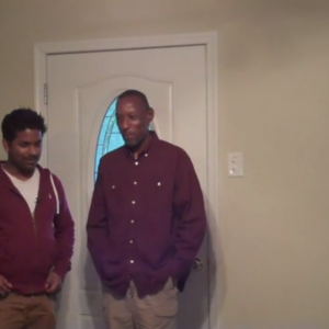 Wait Until You See What Online Donations Bought For This Homeless Man