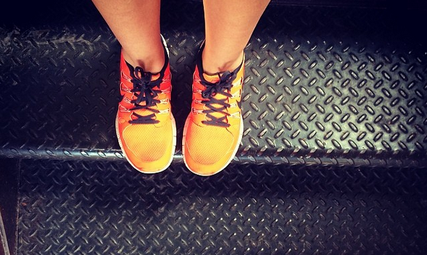 21 Thoughts Girls Have While At TheGym
