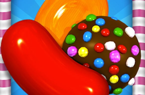 30 Signs You're A Candy CrushAddict