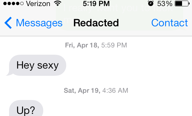 Everything You've Ever Wanted To Know About Sexting And Sending Dick Pics (But Were Afraid ToAsk)