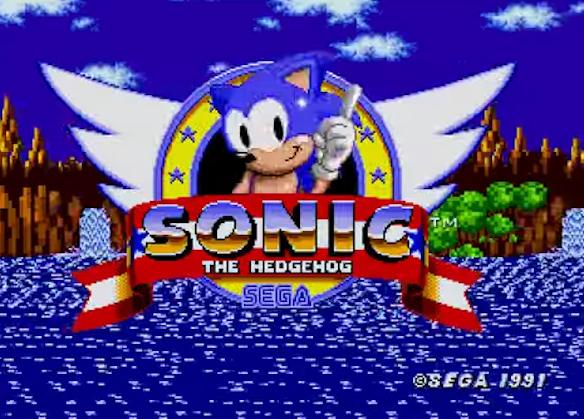 Want To Make A Statement In Life? Be More Like Sonic TheHedgehog