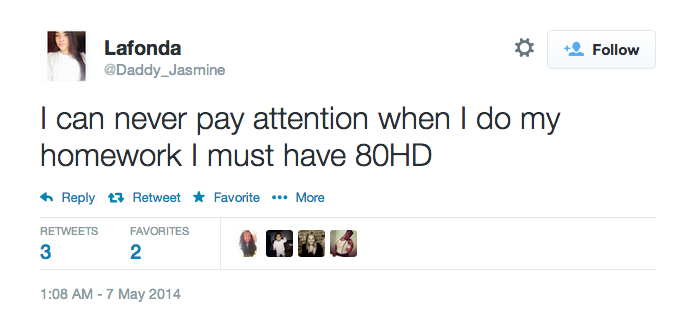 20 Hilarious Twitter Spelling Mistakes That People Can't StopMaking