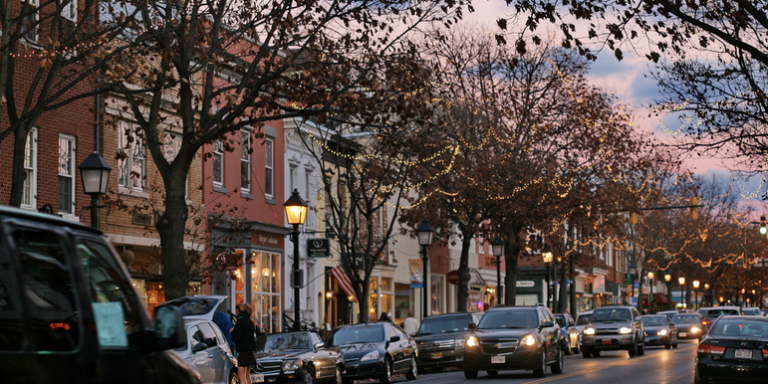 8 Frustrating Things City People Always Say To People In SmallTowns