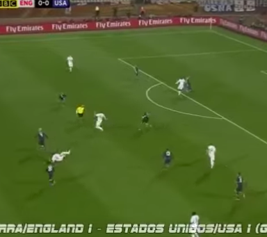Here's All Of The Goals From The Last World Cup To Help You Get Excited For World Cup 2014