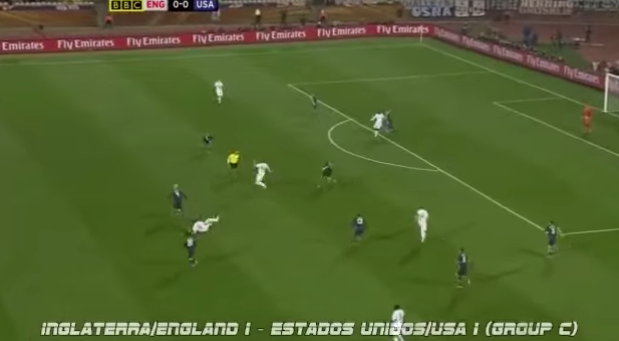 Here's All Of The Goals From The Last World Cup To Help You Get Excited For World Cup2014