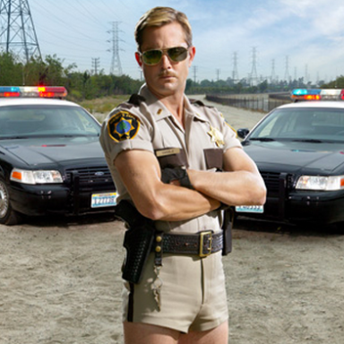 13 Cops Explain How To Get Out Of A Speeding Ticket