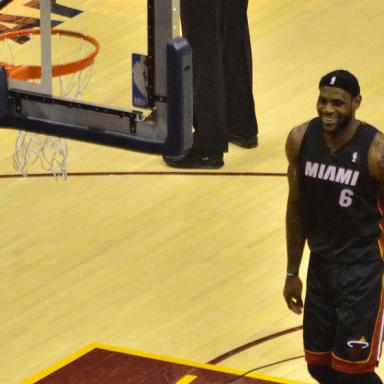 10 Signs You're A True Miami Heat Fan