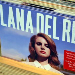 15 Never-Before-Released Lana Del Rey Lyrics