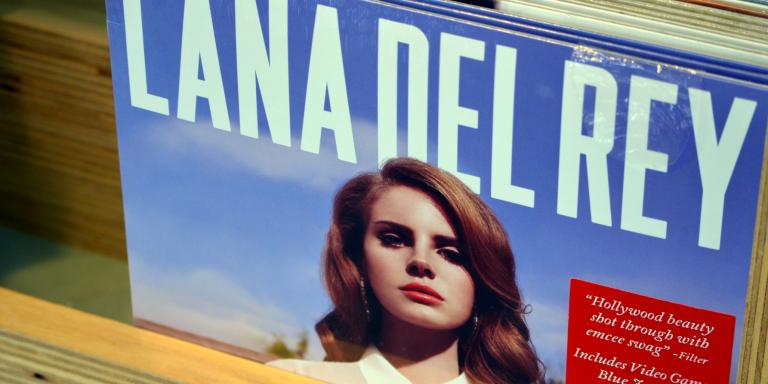 15 Never-Before-Released Lana Del ReyLyrics