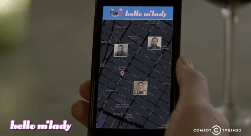 Amy Schumer Just Invented The Most Genius App For Dealing With Nice Guys