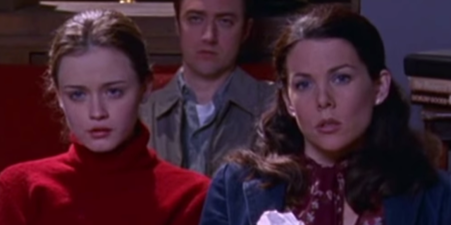 13 Things I Learned About Life From Lorelai Gilmore