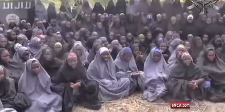 What The Media Forgot To Tell You About #BringBackOurGirls