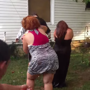 Ever Wonder What A Juggalo Wedding Looks Like? Well, This Is It