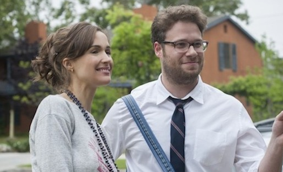 8 Reasons Why Seth Rogen Is The Guy You've Been LookingFor