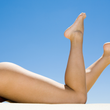7 Ways To Transition Into Soft, Summer Skin