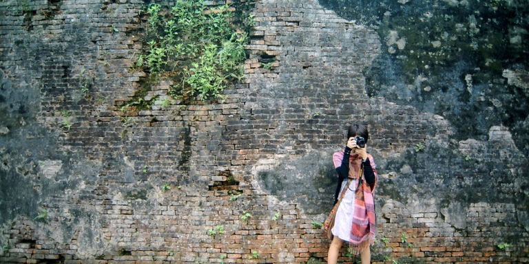 On Being A Traveler, And Not ATourist