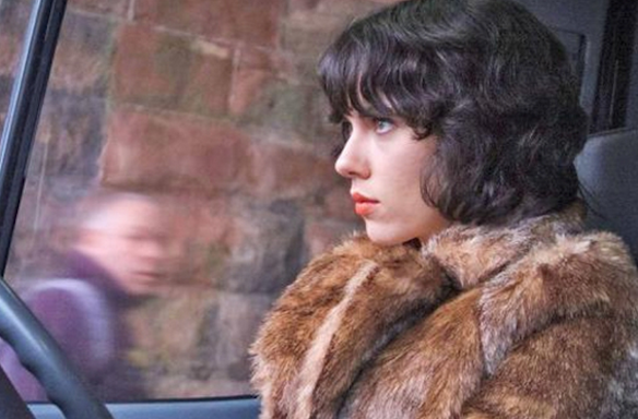How A French Girl In A Fur Coat With A Gun To Her Head Broke MyHeart
