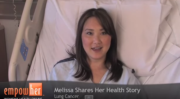 Watch This Young Woman Explain What It's Like To Be TerminallyIll
