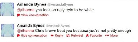 AmandaBynes / Twitter.com