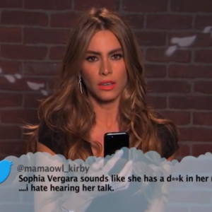 Emma Stone, Matthew McConaughey, Jon Snow And More Reading Mean Tweets