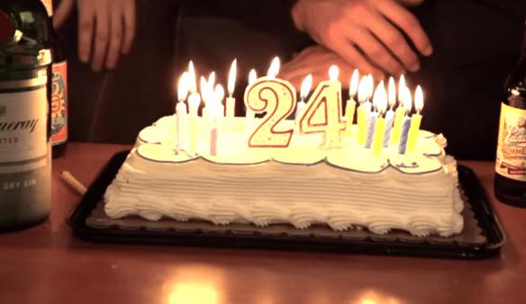 I'm 24
