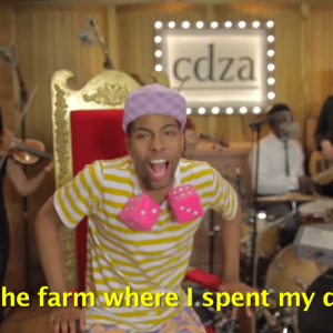 What Happens When The Fresh Prince Theme Song Is Run Through Every Language On Google Translate?