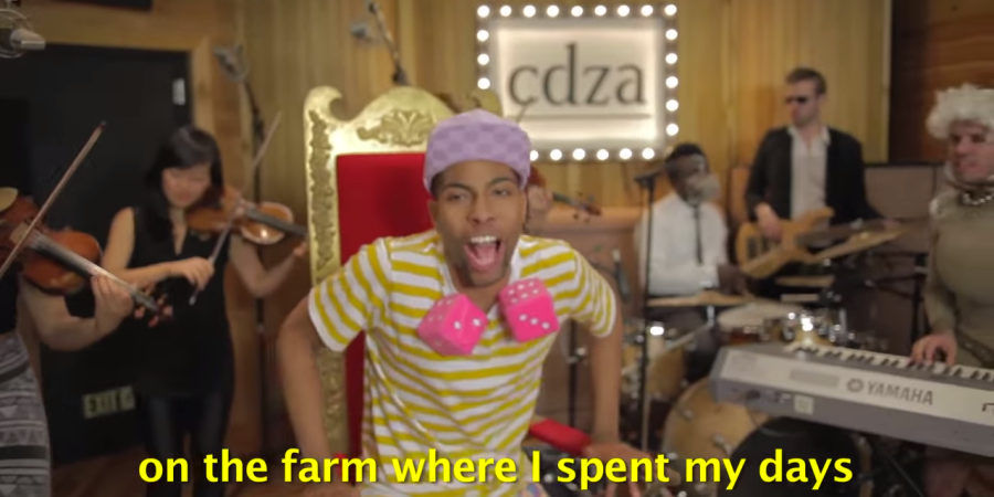 What Happens When The Fresh Prince Theme Song Is Run Through Every Language On GoogleTranslate?