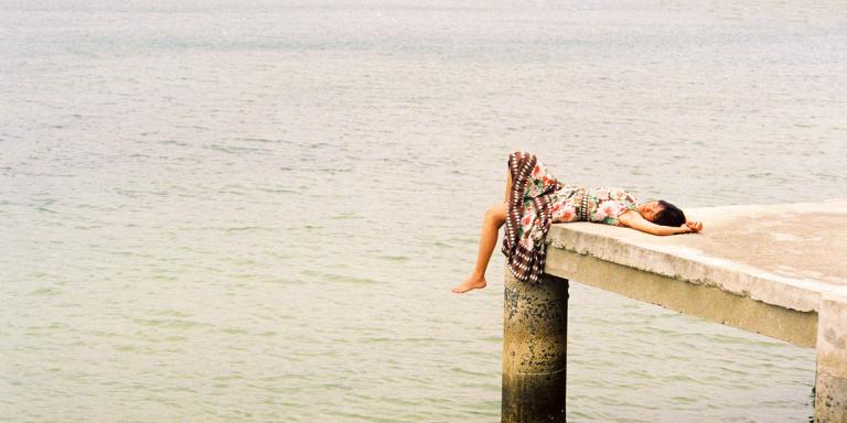 How To Be The Girl I Know I Feel I Am, Not The One I Think IWas
