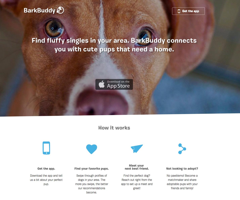 Barkbuddy.com