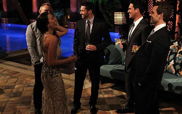 The Bachelorette Week 2: First Dates, Disasters, And DownwardSpirals