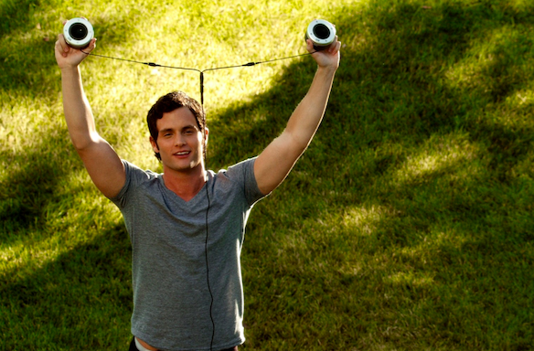 14 Signs Your Guy Friend Has A Crush OnYou