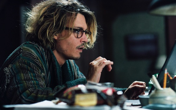Secret Window / Amazon.com