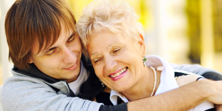 10 Guys Reveal The Secret Of Love (As Told To Them By Their Mothers)