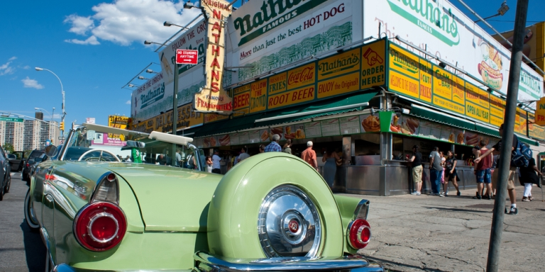 9 Reasons New York City In The Summer Makes MeNervous