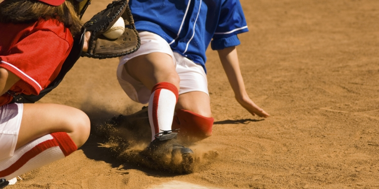 8 Types Of People You Meet While Playing Co-Ed Softball