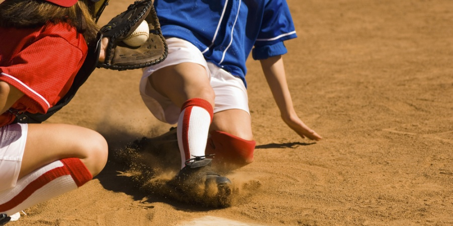 8 Types Of People You Meet While Playing Co-EdSoftball