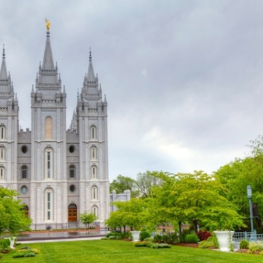 20 Things That Happen When You Grow Up Mormon