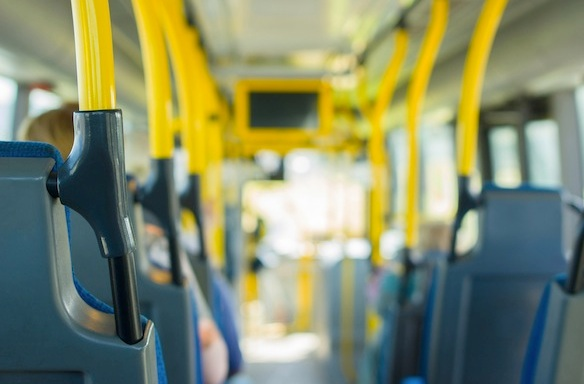 5 Cardinal Rules Of Riding On A CityBus