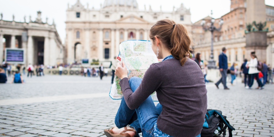 6 Ways To Get Free Accommodation WhileTraveling